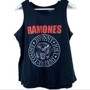 Ramones Tank Top